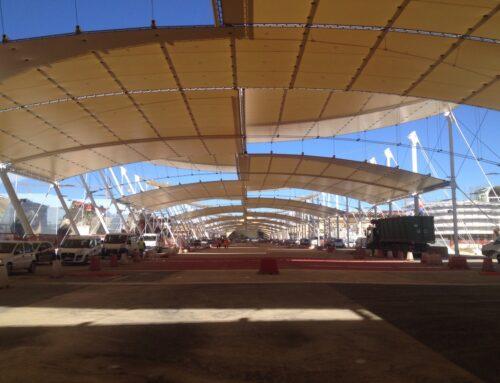 Noleggio Ponteggi EXPO Milano 2015